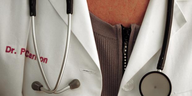 エルサルバドルではいかなる中絶も禁じられている。(C) KAREN BLEIER/AFP/Getty Images