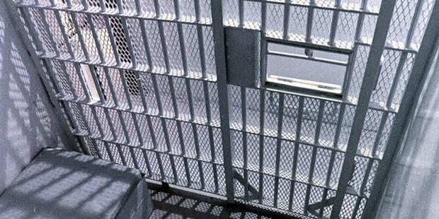 シリアの拘禁施設には、今も数千の活動家らが拘束されている。(C) APGraphicsBank