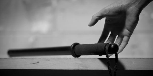フィリピンでは逮捕されて拘束されると、誰でも拷問や虐待を受ける危険がある。(C)Amnesty International