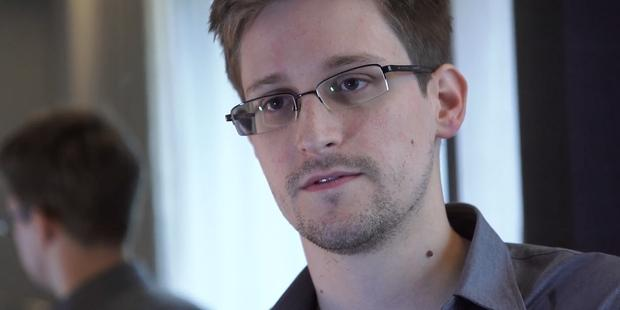 US whistleblower Edward Snowden has requested asylum in Brazil.(C) The Guardian via Getty Images