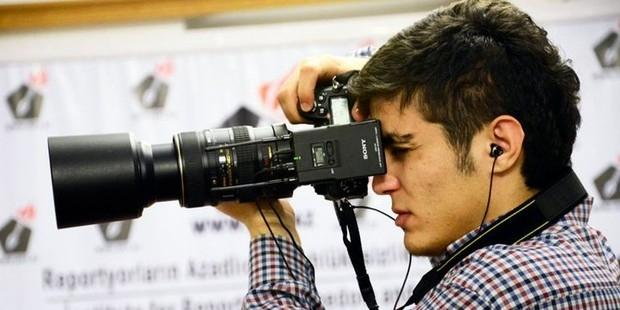 Police in the Azerbaijani capital Baku have detained activist and journalist Mehman Huseynov