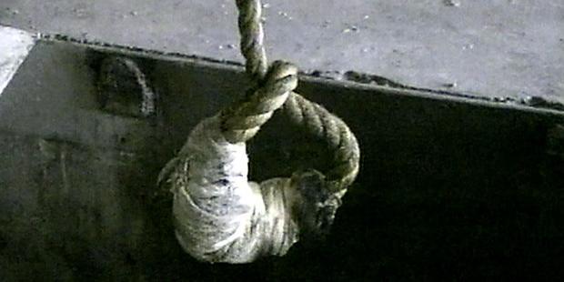 2012年の前半期だけでも、イラクは少なくとも70人を処刑している。これは前年の総処刑数を上回る。