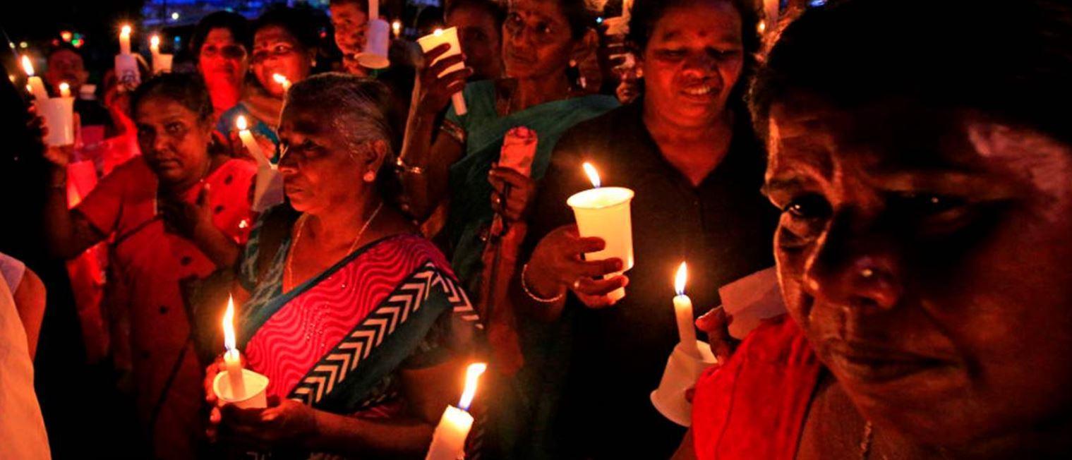 (C) Tharaka Basnayaka/NurPhoto via Getty Images