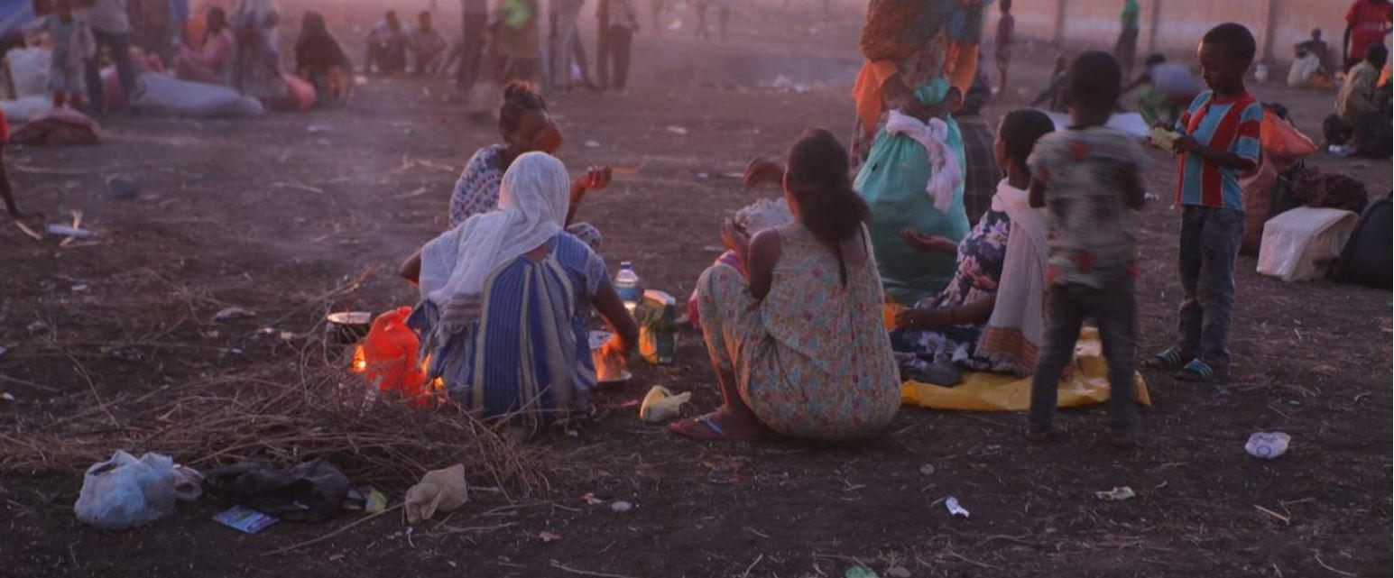 © UNHCR/Hazim Elhag