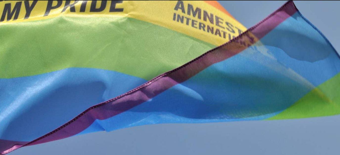 (C) Amnesty International