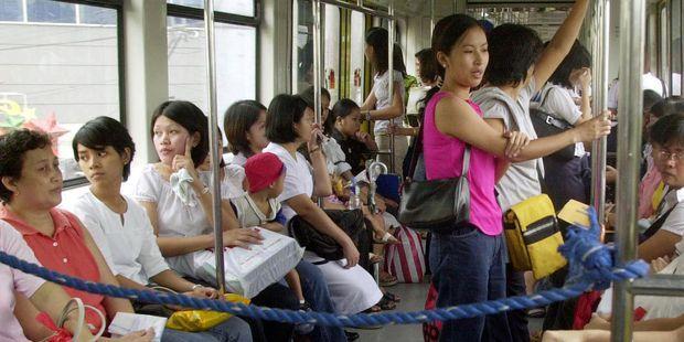 フィリピンでは、いまだ中絶は違法だ