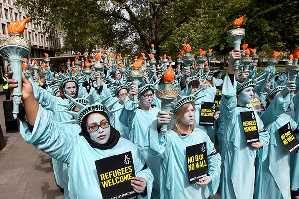 (C) Marie-Anne Ventoura/Amnesty UK
