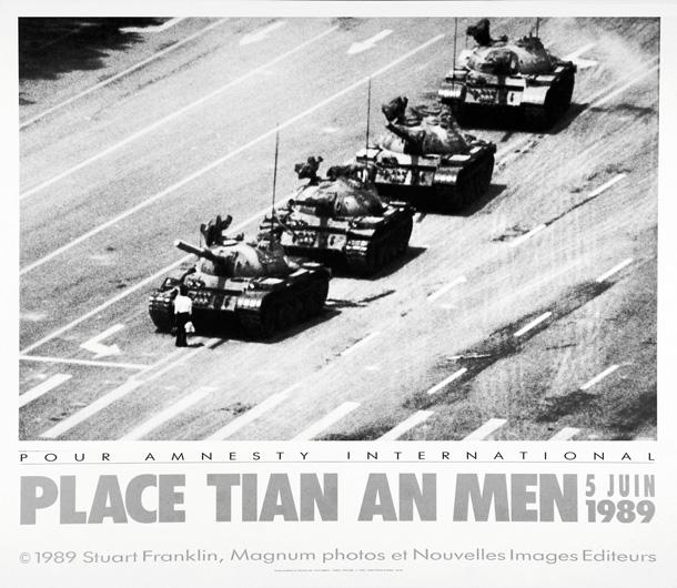 © Amnesty International France / Photograph © Stuart Franklin